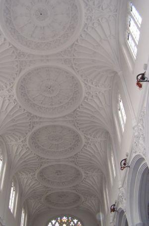 Aldermary St Marys