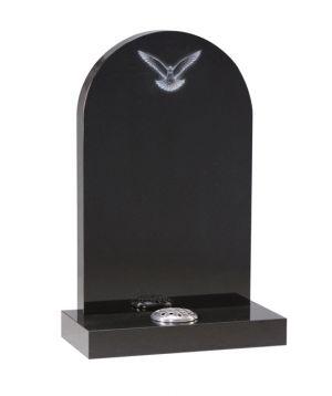 Dense-Black-Granite--etched-dove