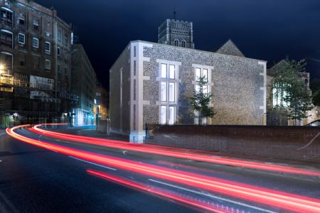 Quay Place by Andy Marshall – Architectural Photography
