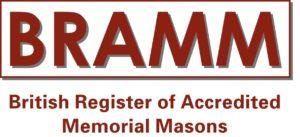 BRAMM British register of accredited memorial masons