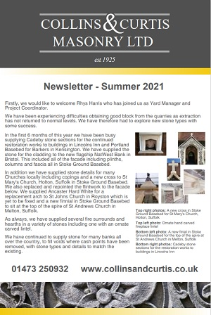 Collins-and-Curtis-Newsletter-2020